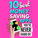 Best Apps to Save Money and Get Cashback