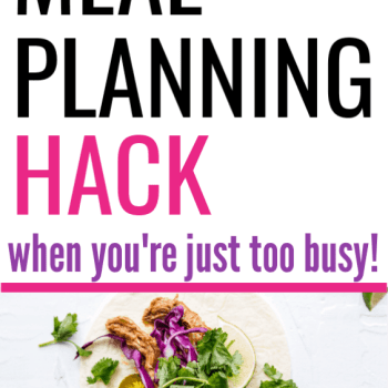 Meal Planning Hack When You're Just Too Busy – Eat at Home Meals Review. The best thing for busy moms with little kids who needs to stay on a budget with a family who needs help with healthy recipes that are easy.