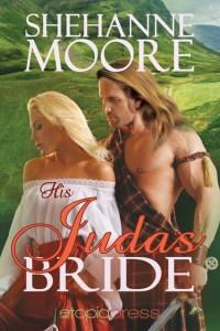 Shehanne-His-Judas-Bride-200x300 Author's Blog Books