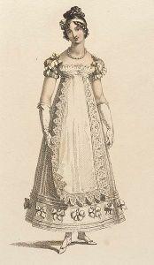 Fashion_Plate_Parisian_Ball_Dress_April-1817-LACMA_M.83.161.223-174x300 Author's Blog Guest Author Historical Romance