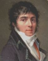 Joseph_Chinard_by_Jean_Francois_Soiron_1801-237x300 Author's Blog Beau Monde Regency Romance