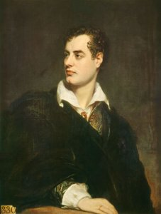Zoltack-Joy-to-the-World-Stephen-Huntington-UK-Government-Art-Collection-Lord-Byron-britischer-Poet-227x300 Author's Blog Fiction Extra