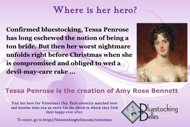 Bennett-Tessa-Penrose Author's Blog Marketing