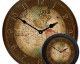 17th-Century-World-Map-Clock-mix-254x203 Author's Blog But First Coffee Empire