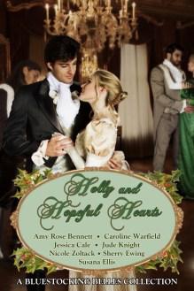 Holly-and-Hopeful-Hearts-200x300 Author's Blog Marketing