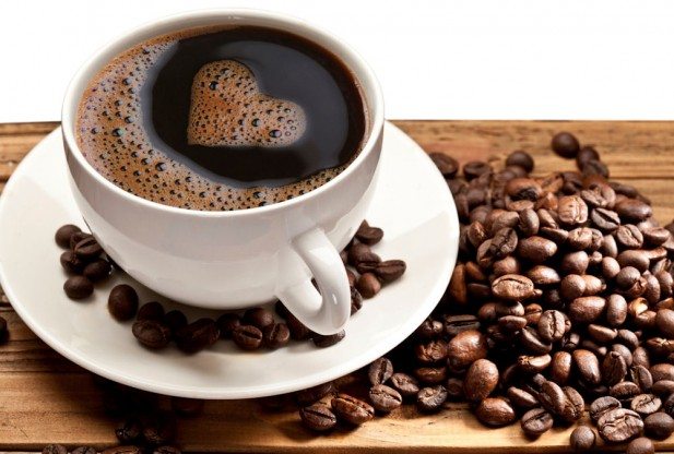 cup-of-coffee Author's Blog