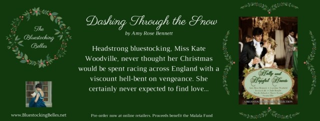 Dashing-Through-the-Snow-FB Author's Blog Bluestocking Belles