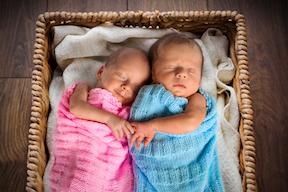 Photo3-twins Author's Blog Guest Author