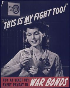 380px-THIS_IS_MY_FIGHT_TOO_-_NARA_-_515782-238x300 Author's Blog Guest Author Highlighting Historical