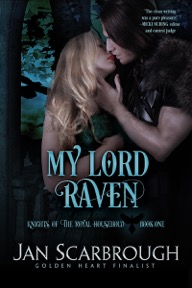 JanScarbrough_MyLordRaven_eCover_800 Author's Blog Guest Author Writing