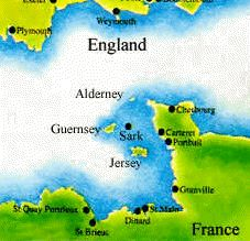 Guernsey-and-rest-of-Channel-Islands Author's Blog Guest Author