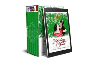 2-If-Mistletoe-Could-Tell-Tales-box-set1-300x200 Author's Blog Guest Author Highlighting History
