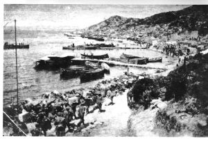1280px-Anzac_Cove_1915-300x203 Author's Blog Guest Author Highlighting Historical
