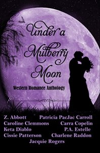 Under-the-Mulberry-Moon-197x300 Author's Blog Highlighting Historical