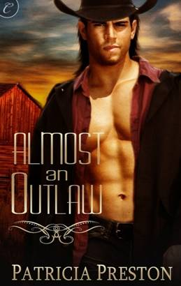 Almost-An-Outlaw-full-size Author's Blog Guest Author Highlighting Historical
