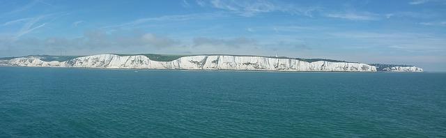 chalk-cliffs-509917_640 Author's Blog Highlighting Historical