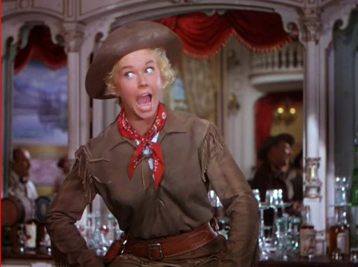 Doris_Day_1953_Calamity_Jane Author's Blog But First Coffee