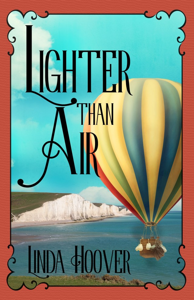 Lighter-Than-Air-Cover2 Author's Blog