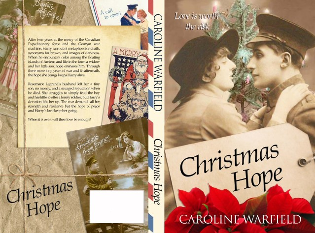 Christmas-Hope-Paperback But First Coffee
