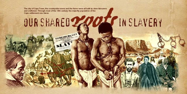 slave-collage-poster-for-anniversary-of-emancipation Highlighting Historical
