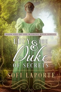 LucyandtheDukef-Secrets_resizedsmall-200x300 Highlighting Historical Romance