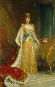 Queen-Alexandra-192x300 Highlighting Historical Romance