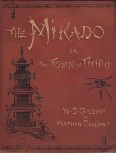 The_Mikado_Chappell_Vocal_Score_cover_c.1895-227x300 Highlighting History