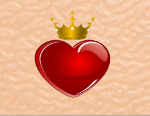 crowned-heart