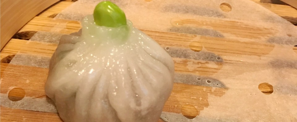 Londres: Um restaurante maravilhoso chamado Ping Pong