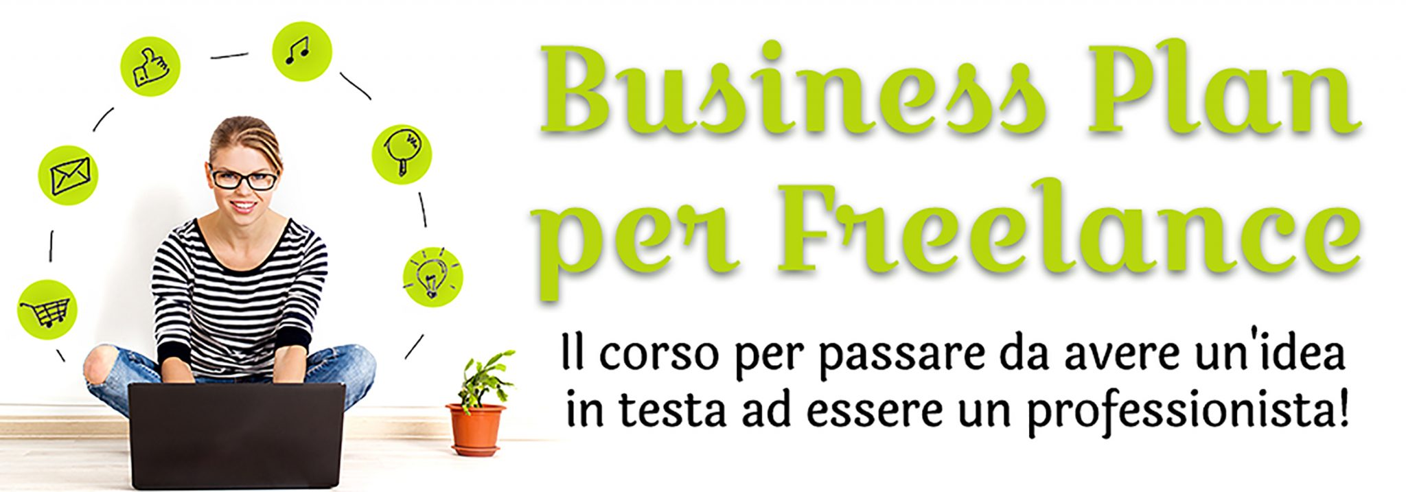 Business Plan per freelance