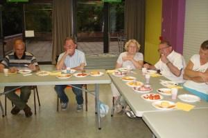 Tournois de la CJSS @ Ecole Communale | Binche | Wallonie | Belgique