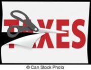 Quelques termes sur les impôts, taxes