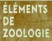 Quelques termes sur la zoologie, épisode 1