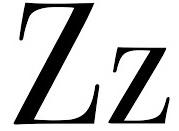 Le mariage de Z avec Z, y compris les conjugaisons