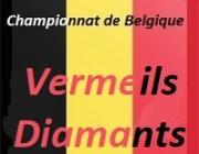 Championnat de Belgique des Vermeils et Diamants