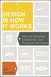 Image of book: Design Is How It Works