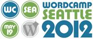 Seattle Wordcamp 2012