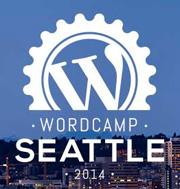 Seattle Wordcamp 2014