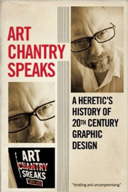 Art Chantry Speaks