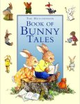 Bunny Tales cover