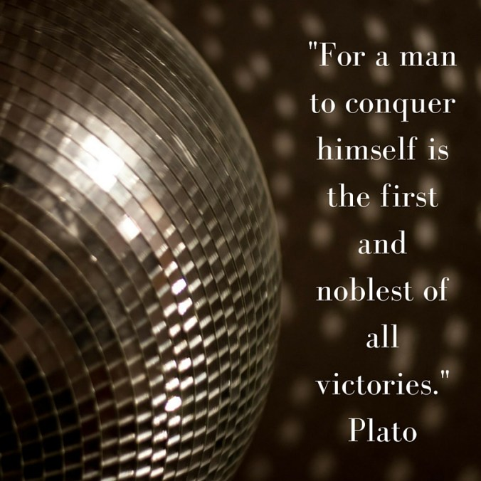 Plato Quote on Discipline
