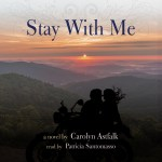 Stay With Me audiobook cover