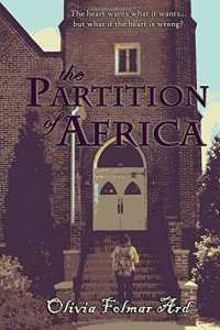 The Partition of Africa cover