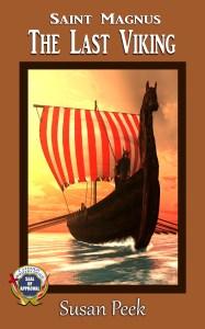 The Last Viking by Susan Peek
