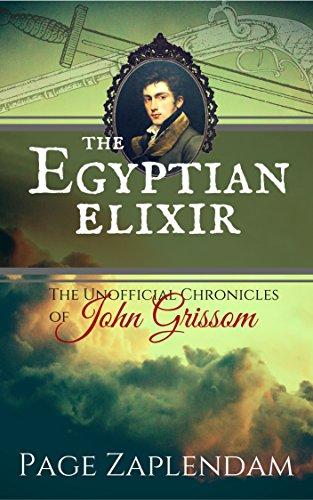 Egyptian Elixir