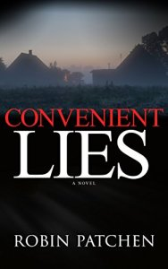 Author Interview Convenient Lies by Robin Patchen