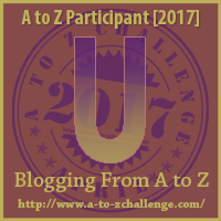 U blogging