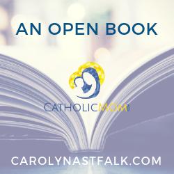 catholic fiction archives carolyn astfalk author
