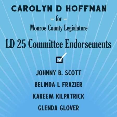 ld 25 committee