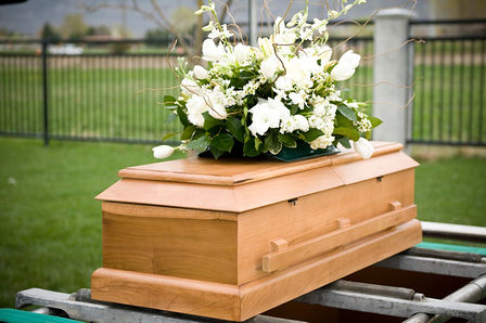 Swansea MP leads debate calling for child burial fees to be scrapped